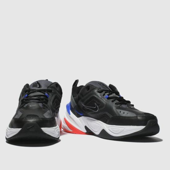 Dark Grey M2k Tekno