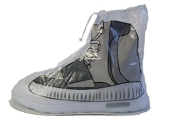 custom yeezy waterproof sneaker cover