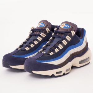 Air Max 95 blackened blue